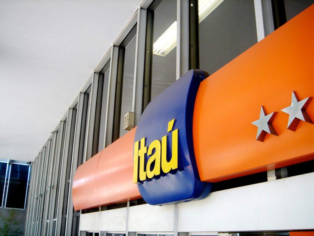 Itaú - ITUB4 - ITUB3
