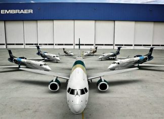 Embraer - EMBR3