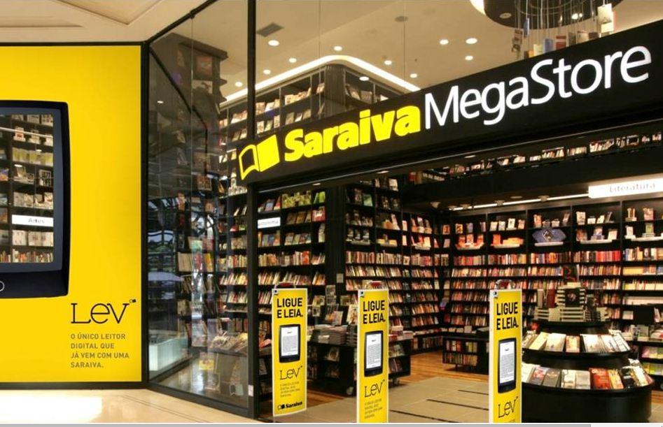 Saraiva - SLED4