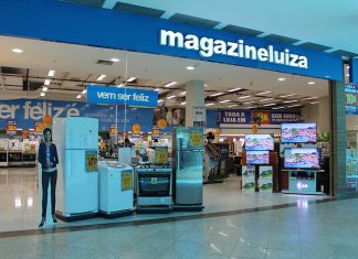 Magazine Luiza - MGLU3