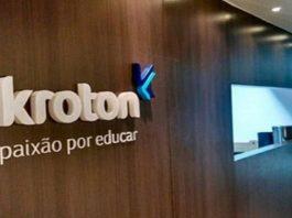 Kroton - KROT3