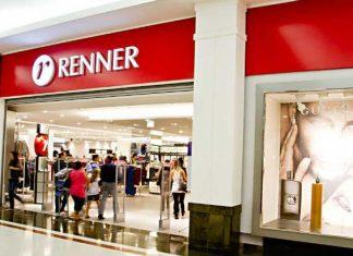 Lojas Renner - LREN3