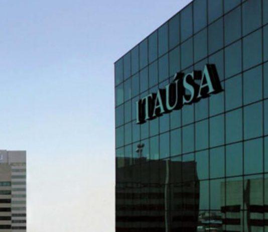 Itaúsa-ITSA4