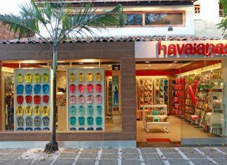 Havaianas - Alpargatas - ALPA4