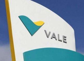 Vale - VALE3
