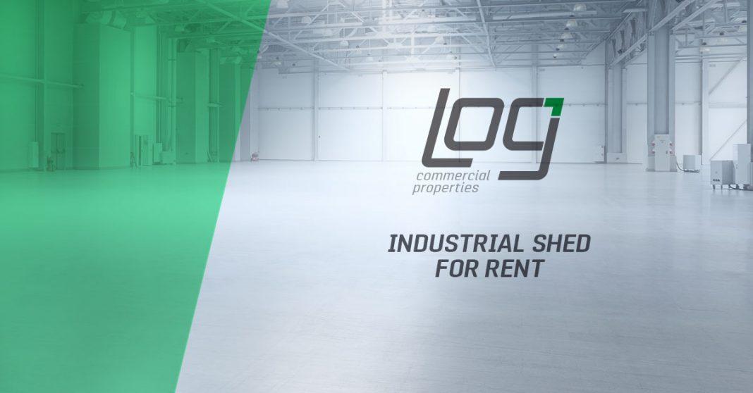LOGG3 - LOG Commercial Properties Participações