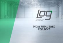 LOGG3 - LOG Commercial Properties Participações
