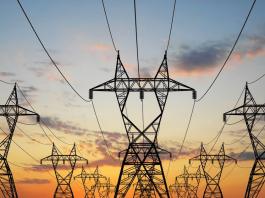 Transmissão de Energia Elétrica Paulista