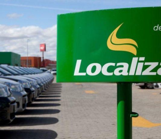 Localiza - RENT3