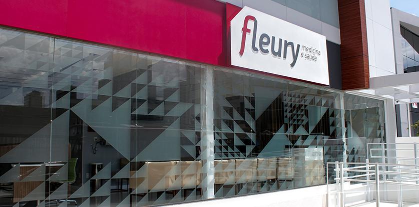 Fleury - FLRY3